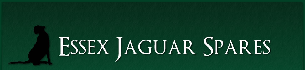 Essex Jaguar Spares